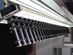 针对塑料薄膜的一站式检测技术