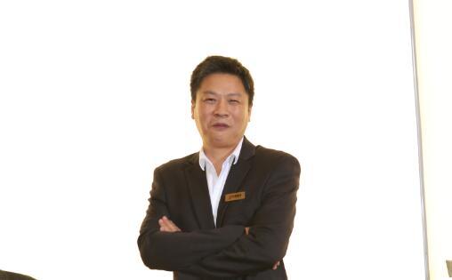 无锡中鼎集成技术有限公司  副总经理 刘庆国