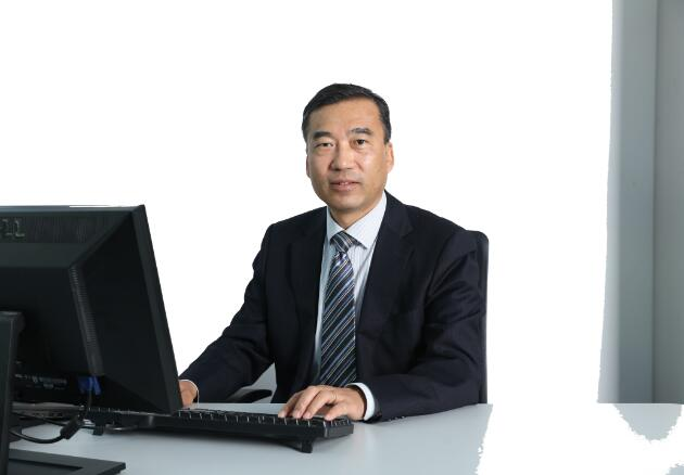 德马泰克中国方案管理部高级总监 杨天彪先生