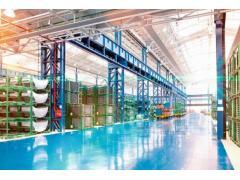 以仓储物流为中心的仓库管理系统