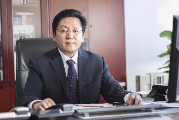 北京起重运输机械设计研究院有限公司党委书记兼副总经理孙吉泽先生