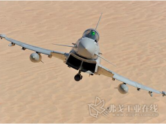 雷尼绍球杆仪诊断助力飞机机身制造