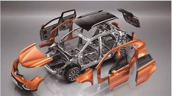 铝材代替钢铁造汽车,减重效果显著
