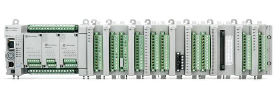 全新小型 PLC