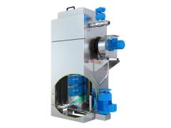 新型干燥机:降低玻纤填充和其他磨蚀性材料造成的磨损成本
