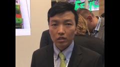 CeMAT 2018:访万可技术支持工程师汪宇先生
