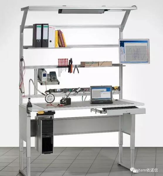 工业工作台系统