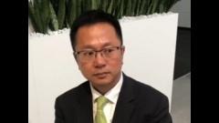 CeMAT 2018:访万可销售及市场总经理刘楠先生