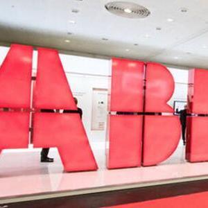 ABB最新电网技术亮相汉诺威工博会