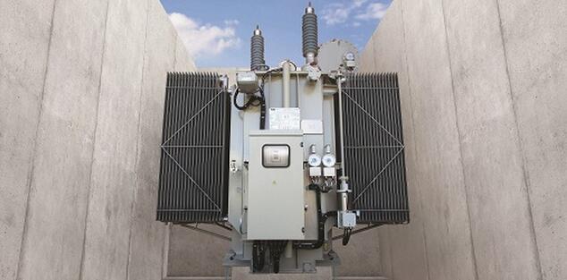 ABB全球首台数字化电力变压器