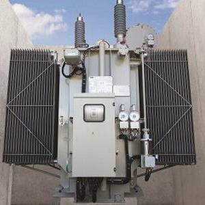ABB推出全球首台数字化电力变压器