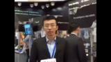 CeMAT 2018:访梅卡曼德CEO邵天兰先生