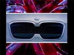 宝马将在北京车展推出旗下首款纯电动SUV