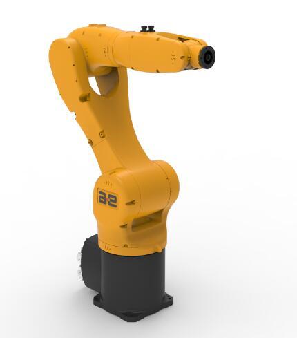 六公斤长臂桌面型机器人(AIR6L)