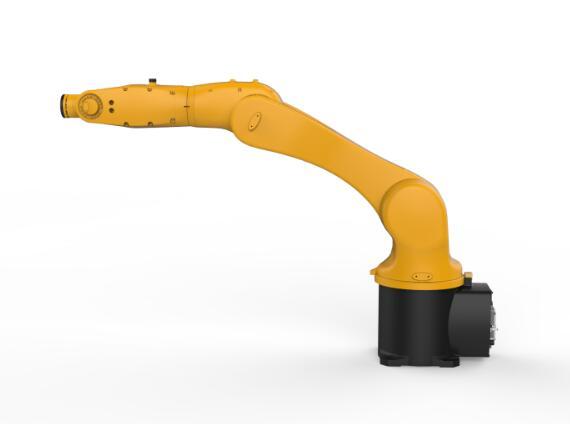 六公斤长臂桌面型机器人(AIR6L)——伸展