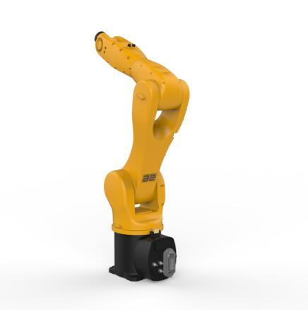 六公斤长臂桌面型机器人(AIR6L)—背面