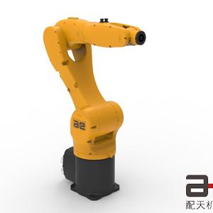 配天机器人:六公斤长臂桌面型机器人(AIR6L)