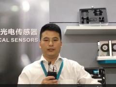 IAMD 2018:苏州凯本隆产品经理 刘永建先生产品介绍