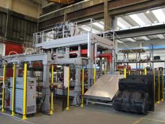 生产大型汽车部件的一种新的热成型工艺方案