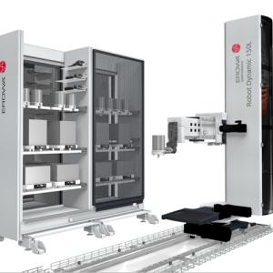DMC2018:EROWA ERD 150L机器人