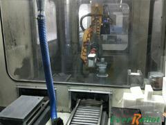瑞宏机器人:电脑面板素材自动化打磨方案(6套)