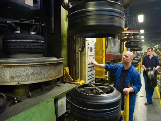 ASCO轮胎解决方案