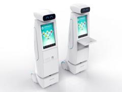青岛通产:通产政务机器人