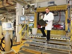 快速成型的热固性汽车复合材料:突破极限