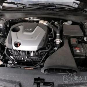 为什么同排量的发动机动力不同?