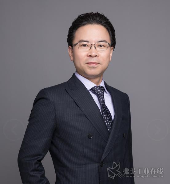 德派(上海)计量科技有限公司总经理施炜先生