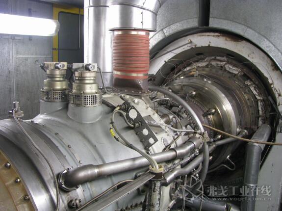 虽然根据运行时间的不同,涡轮机本身至少可以使用40年,但一台燃气轮机的单元控制系统大约每15~20年就必须进行一次现代化改造