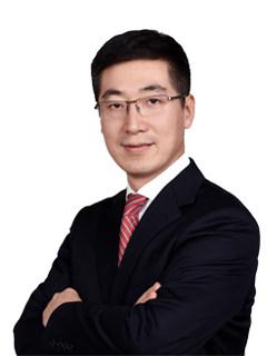 李振宇先生 堡盟中国公司的董事总经理