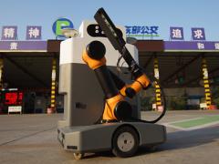 优艾智合:ARIS - 自主机器人巡检系统