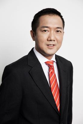 盖米阀门(中国)有限公司董事总经理萧震
