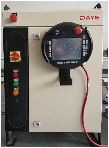 达野机器人控制系统
