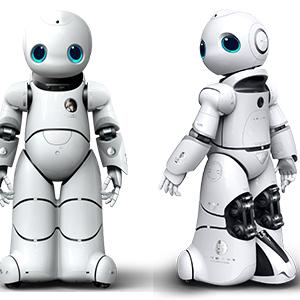 机器人 108套表情分享展示
