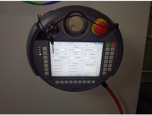 杰瑞机器人控制器JRRC200