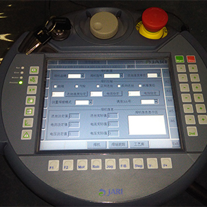 江苏杰瑞:杰瑞机器人控制器JRRC200