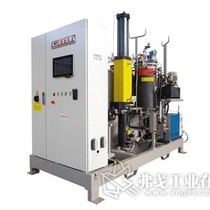 韩国现代钢铁公司选用康隆(Cannon)技术开发复合材料大批量生产方法