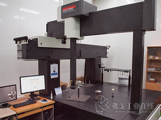 DUKIN公司Victor系列坐标测量机