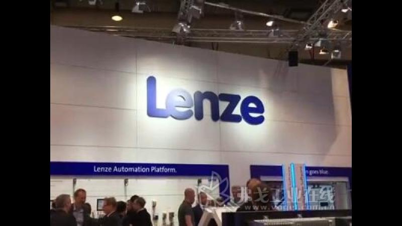 伦茨(上海)传动系统有限公司 市场部总监 王雪婧女士