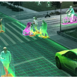 萌芽期的自动驾驶CV芯片之未战之殇:经验、功耗、价格