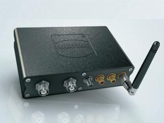 新MICA® 实现RFID 与WLAN 和移动通信的整合