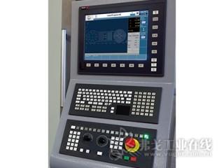 发格:激光切割专用数控系统 CNC 8060 / CNC 8070 LASER