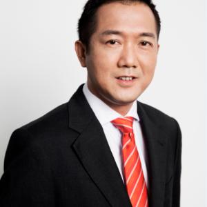 萧震先生  盖米阀门(中国)有限公司董事总经理