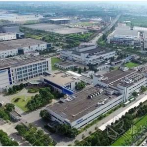 欧姆龙在华增设控制机器二期工厂,实现生产能力翻番