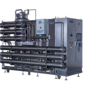 无锡维邦工业设备成套技术:新型制药纯化水机