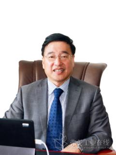 托纳斯贸易(上海)有限公司大中华区总经理单锡林先生