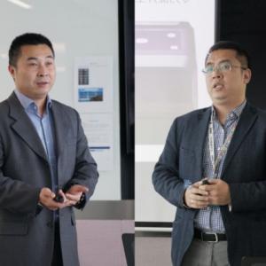 斑马技术隆重推出新一代智能产品系列