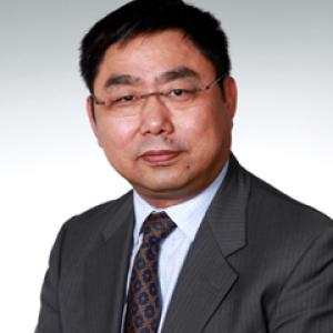李刚先生 ABB中国机器人及运动控制事业部负责人;ABB机器人业务中国区负责人;上海ABB工程有限公司总裁